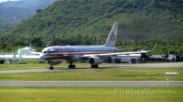 BOEING 767-200 (N676AN)