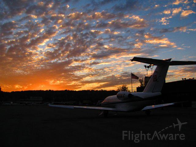 Cessna Citation CJ3 (N503LC)