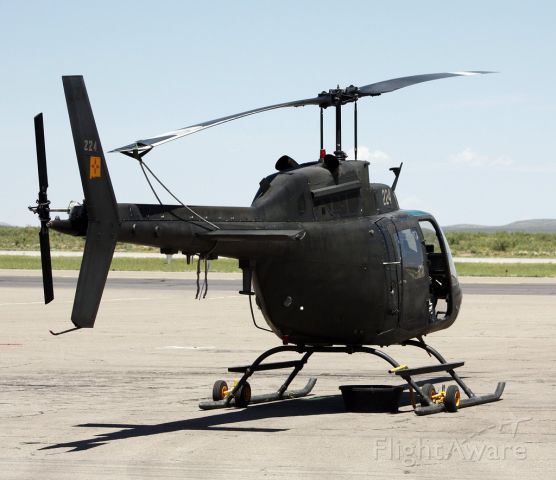 — — - OH-58