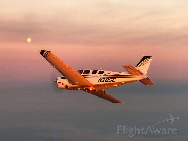 Beechcraft Bonanza (36) (N285C)