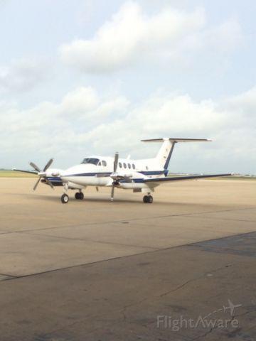 Beechcraft Super King Air 300 (N792JM)