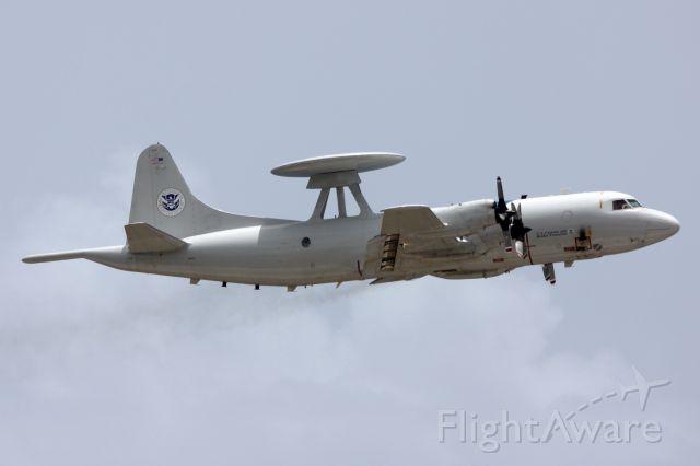 Lockheed P-3 Orion (N147CS)