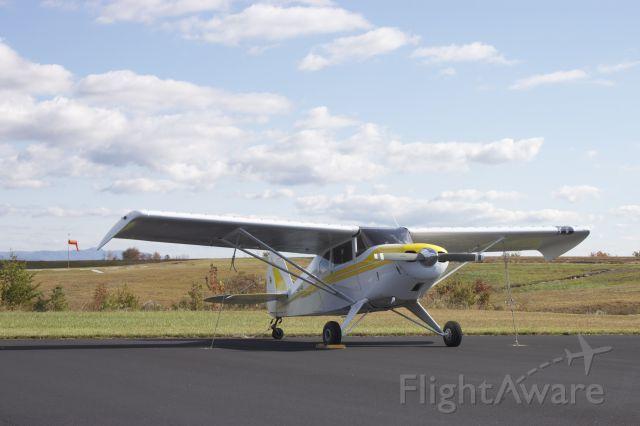 Piper PA-22 Tri-Pacer (N411RD)