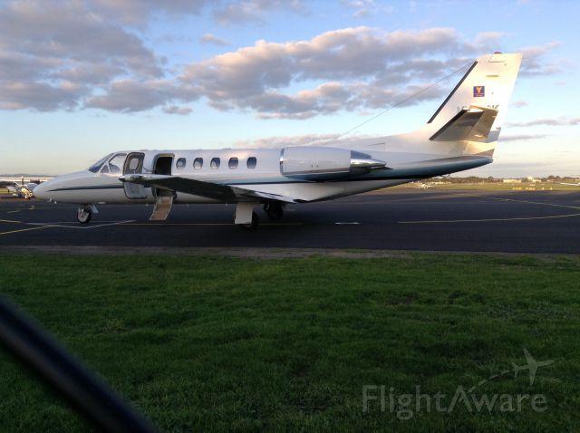 Cessna Citation II (VH-FGK)