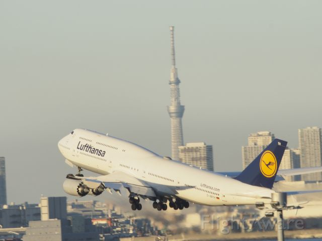Boeing 747-200 (D-ABYH)