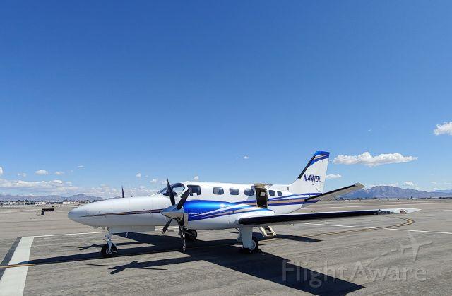 Cessna Conquest 2 (N441BL)