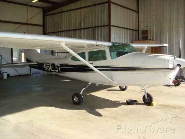 Cessna Skylane (N5125T)