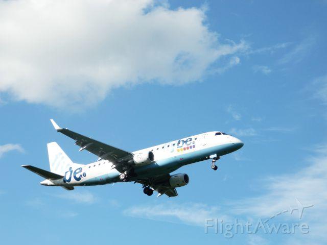 Embraer 170/175 (G-FBJI)