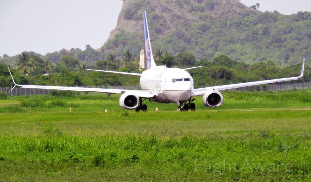 Boeing 737-700 (N15751)