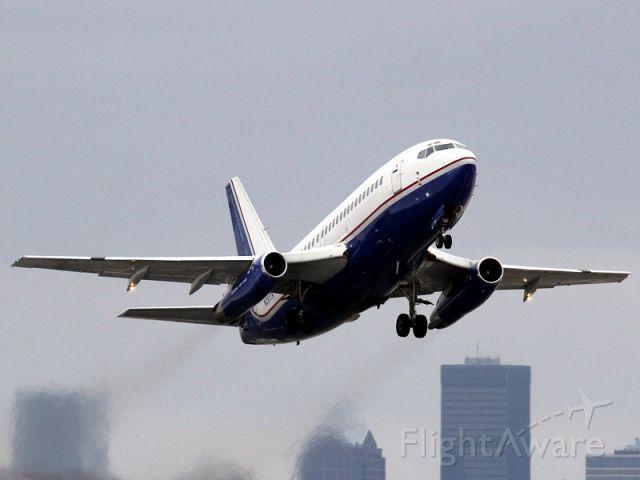 Boeing 737-200 (N251TR)