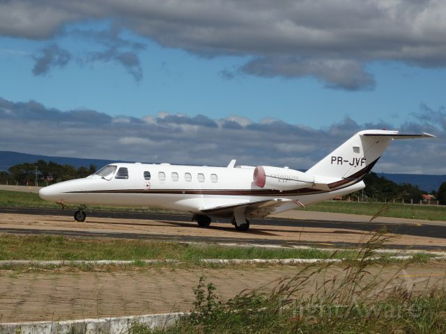 PR-JVF — - Cessna 525A Citation CJ2