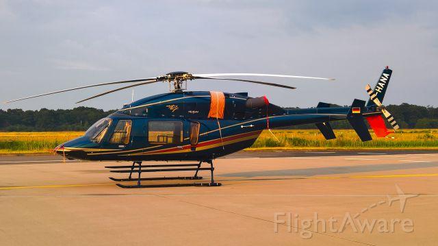 Bell 427 (D-HANA)