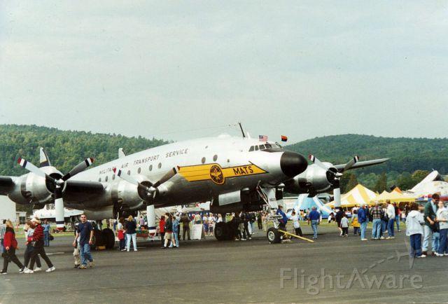 Lockheed EC-121 Constellation (N494TW)
