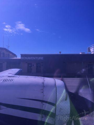 British Aerospace Jetstream Super 31 (C-FPSI) - Petit escale à YVB pour un vol par la suite aux Iles de la madeleine.
