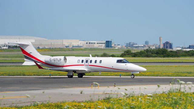 Dassault Falcon 2000 (C-GTPL) - C-GTLPbr / @ CYYZ July 15, 2015