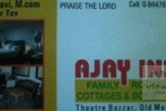 Ajay inn