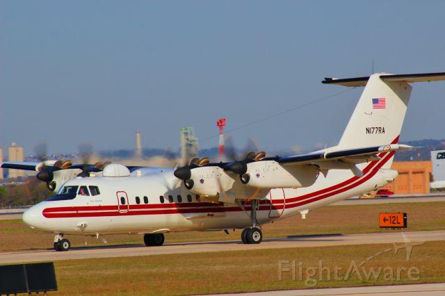 De Havilland Canada Dash 7 (N177RA)