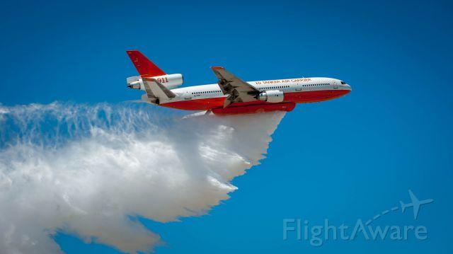McDonnell Douglas DC-10 (N17085)
