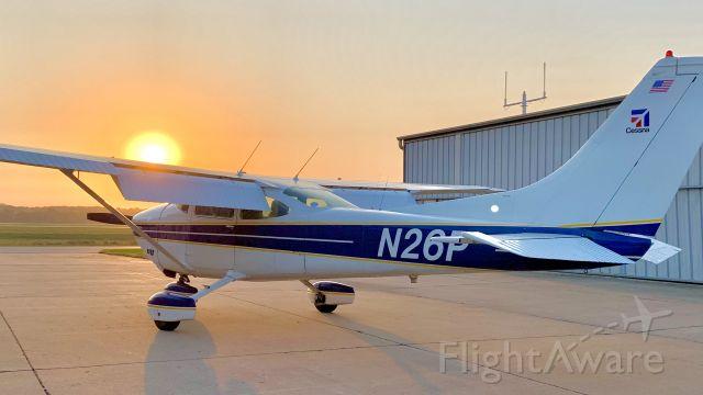 Cessna Skylane (N26P)
