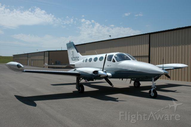 Cessna Chancellor (N331TC)