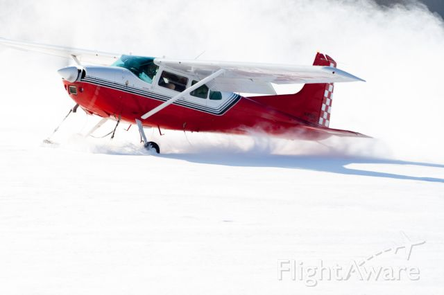 Cessna Skylane (N41BN)