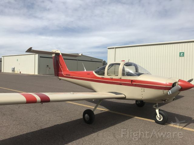 Piper Tomahawk (N25895)