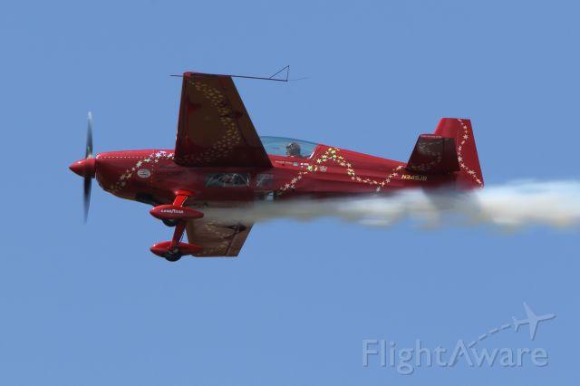 Piper Aerostar (N345JB)