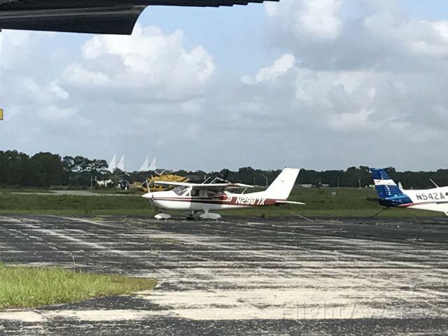 Cessna Cardinal (N2987X)