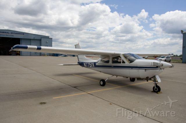 Cessna Cardinal (N7751V)