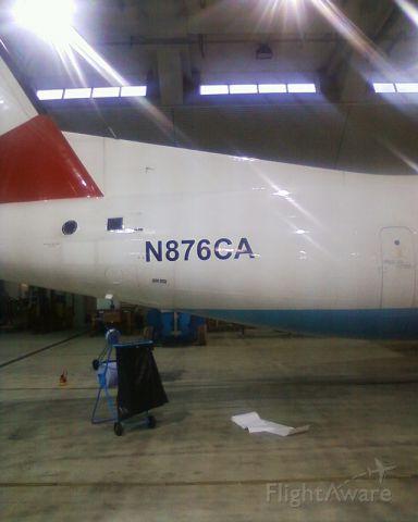 de Havilland Dash 8-300 (N876CA) - The new Registration of ex. OE-LTG.