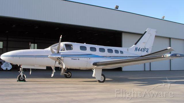 Cessna Conquest 2 (N441FS)
