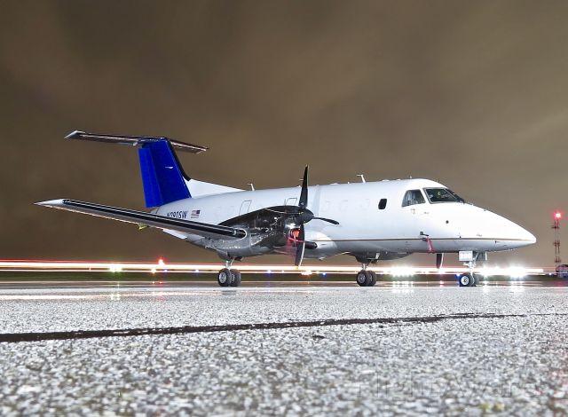 Embraer EMB-120 Brasilia (N290SW)