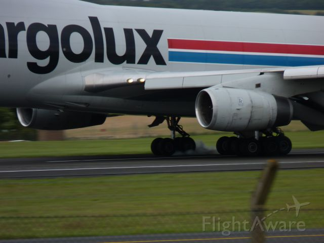 BOEING 747-8 (LX-RCV)