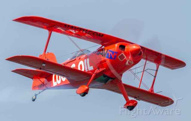 PITTS Special (S-1) (N5111B)
