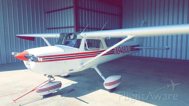 Cessna Commuter (N9480U)