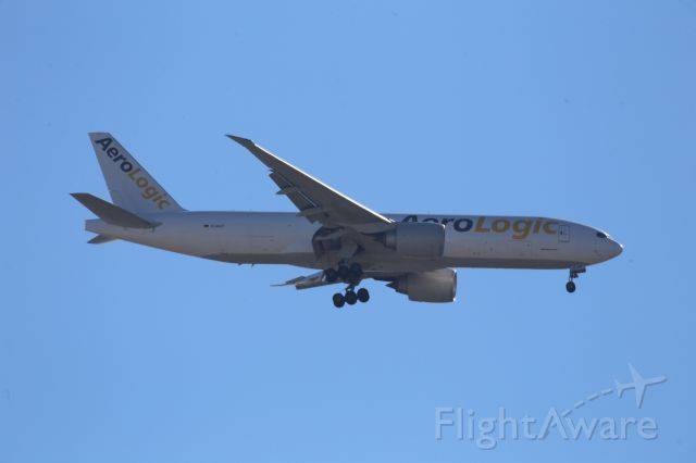 BOEING 777-300ER (D-AALF)