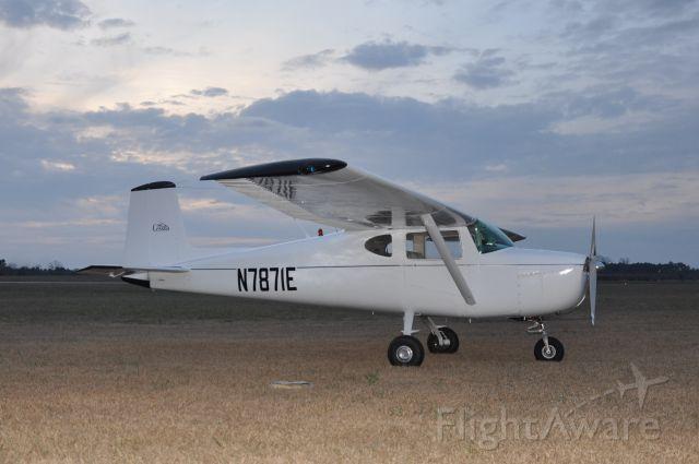 Cessna Commuter (N7871E)