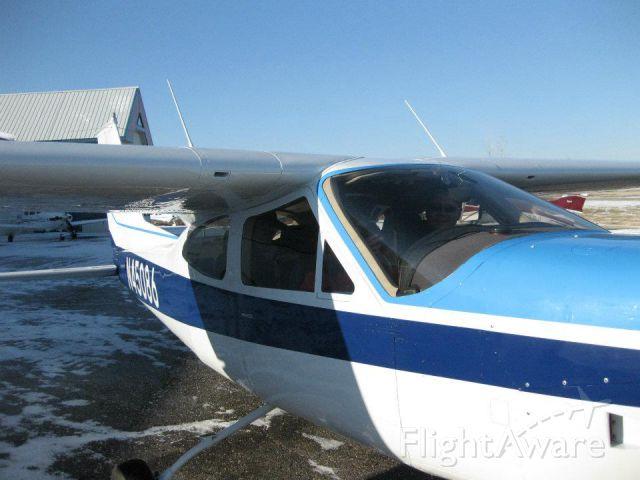 Cessna 177RG Cardinal RG (N45086)