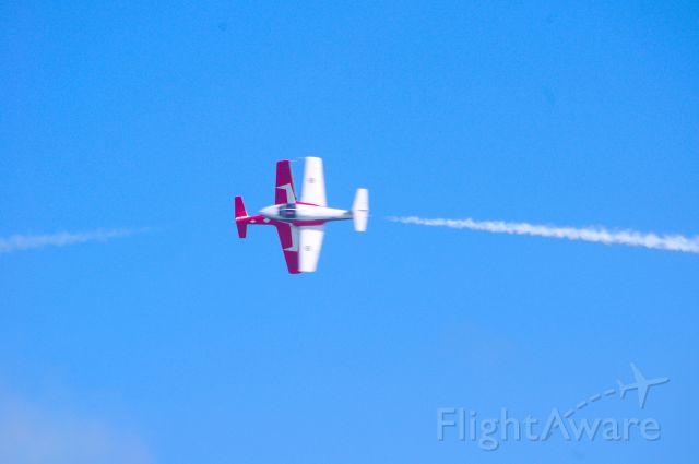 — — - RCAF Snowbirds at Wings and Waves, Daytona Beach 2012