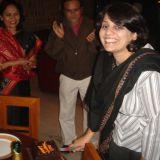 Kavita Pathak