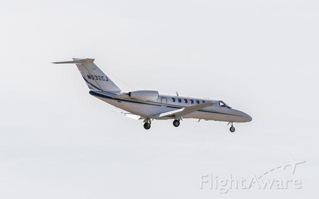 Cessna Citation CJ3 (N532CJ)