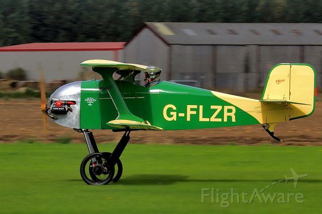 G-FLZR —