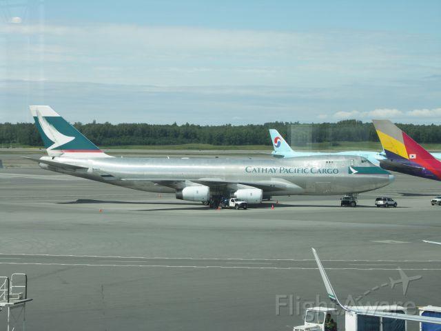 Boeing 747-200 (BH-JJO)