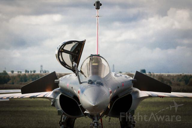 Dassault Rafale (N113GU)