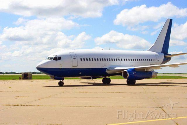 Boeing 737-700 (N80SW)