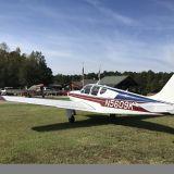 Beech33Pilot