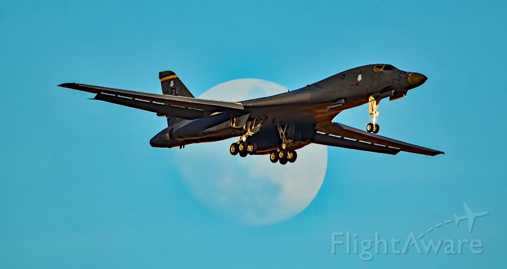 86-0108 — - 86-0108 Rockwell B-1B Lancer  37th Bomb Squadron (37 BS) is part of the 28th Bomb Wing at Ellsworth Air Force Base, South Dakota. - Red Flag 17-1: Jan. 23 to Feb. 10, 2017<br />Las Vegas - Nellis AFB (LSV / KLSV)<br />USA - Nevada, February 8, 2017<br />Photo: TDelCoro