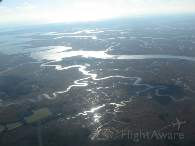 — — - Beautiful Delaware River shot