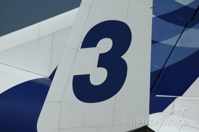 Airbus A300F4-600 (F-GSTC)