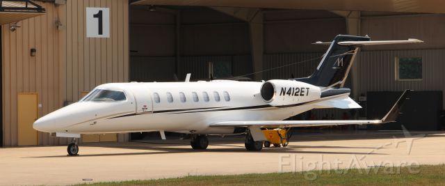 Cessna Citation V (N412ET) - Visit on 6/25th...